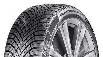 195/65R15 91T, Continental, WINTER CONTACT TS 860